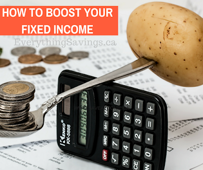 Ways to Boost Your Fixed Income