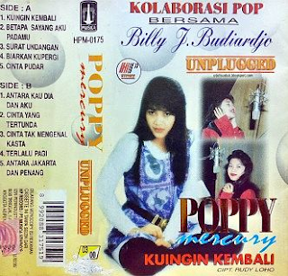 Poppy Mercury-Poppy Mercury mp3