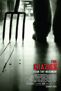 Sinopsis Film The Crazies (2010)