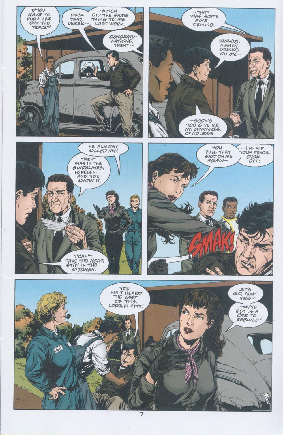 Read online American Century comic -  Issue #11 - 7