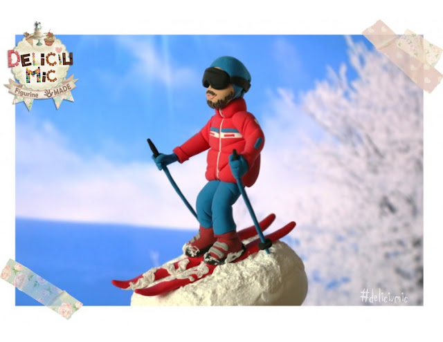 petrecere schi