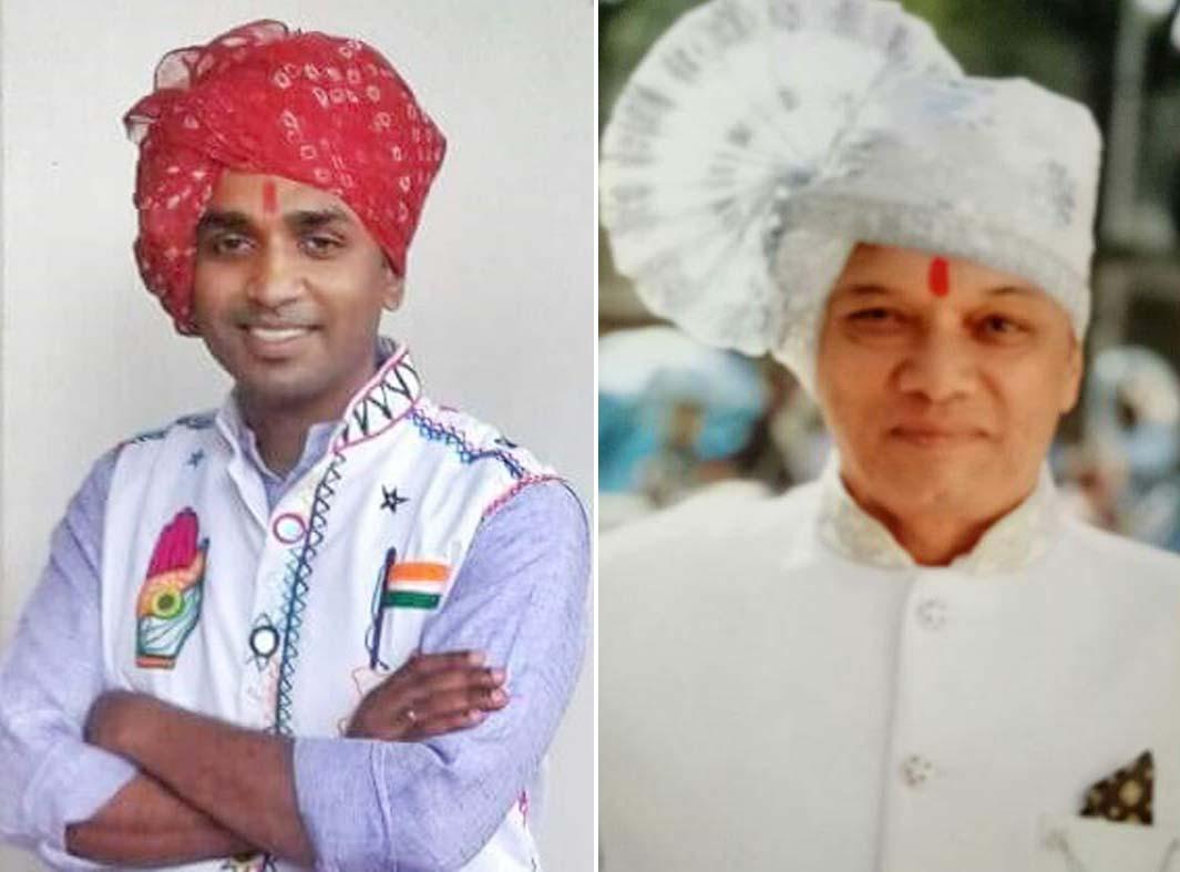 डॉ विक्रांत भूरिया और प्रकाश रांका को प्रदेश कांग्रेस में मिली बड़ी जिम्मेदारी