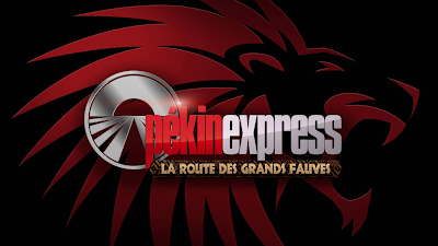 présentation de Pékin Express La Route des Grands Fauves M6