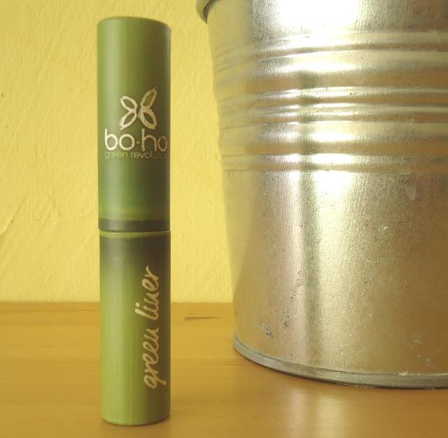 Green Liner de BoHo