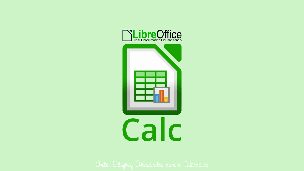 Implemente as aulas de Matemática com o LibreOffice Calc