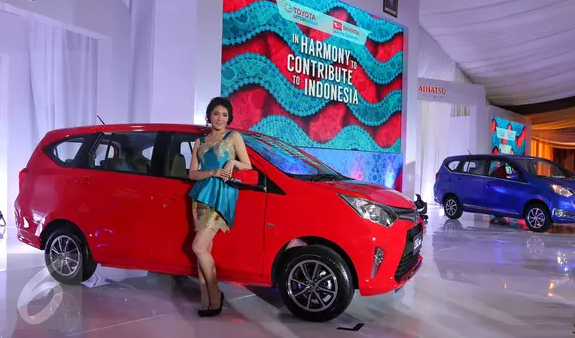 Setelah Indonesia, Daihatsu Mau Buat Mobil di Thailand