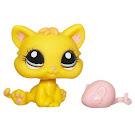 Littlest Pet Shop Singles Kitten (#1053) Pet