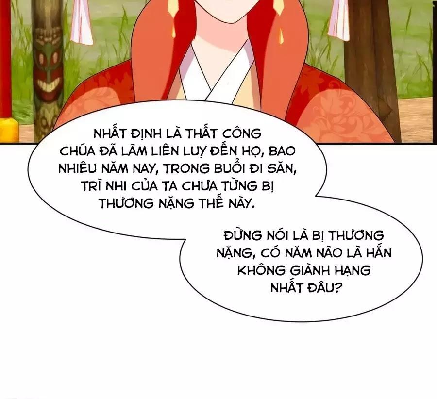 Kiêu Sủng Y Phi chap 164 - Trang 55