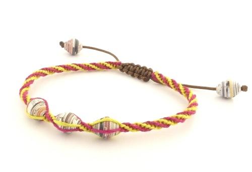 Chan Luu S Kiss Bracelet And Worthy Causes
