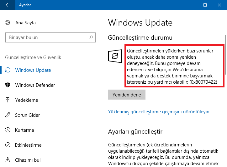 Windows Update Blocker v1.1-www.ceofix.com