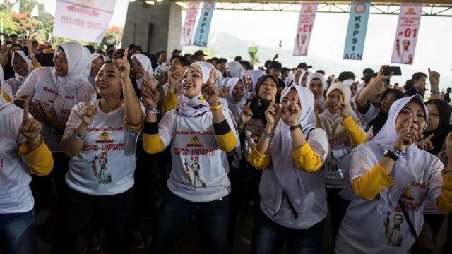 Jokowi Janji Gandeng Buruh untuk Revisi PP Pengupahan