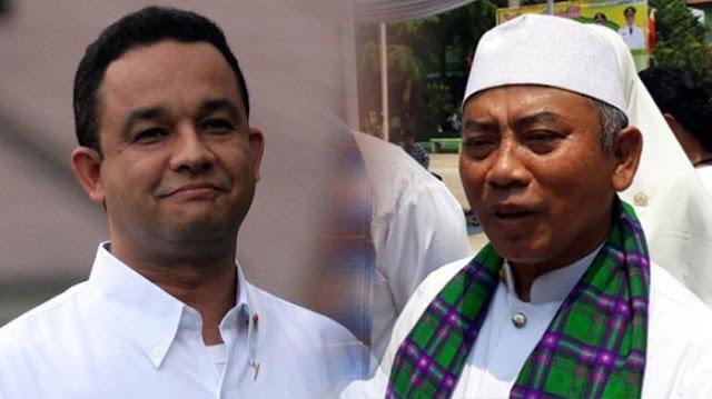 Anies ke Walkot Bekasi: Jangan Campur Dana Kompensasi dan Kemitraan