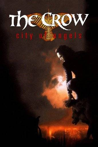 The Crow: City of Angels (1996) ταινιες online seires oipeirates greek subs