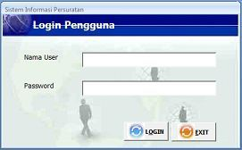 Tutorial Cara Membuat Form Login di MS Access