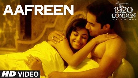 Aafreen 1920 LONDON Sharman Joshi Meera Chopra New Video Songs 2016 Vishal Karwal