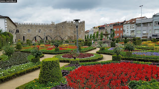 CITY / Braga, Portugal