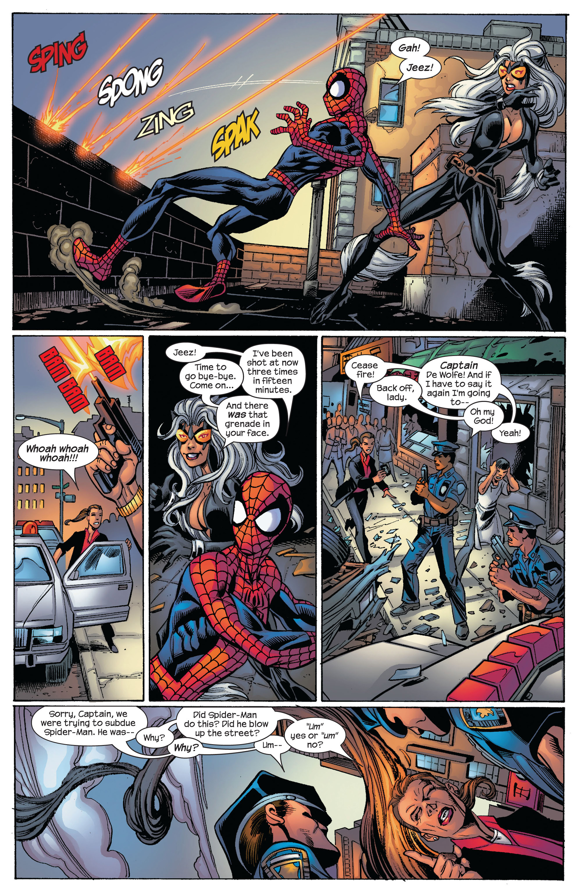 Read online Ultimate Spider-Man (2000) comic -  Issue #82 - 8