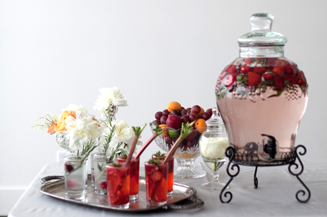 Most Romantic Alcoholic Drinks