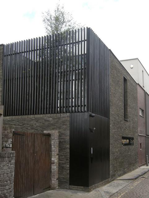 Casa Blackbox