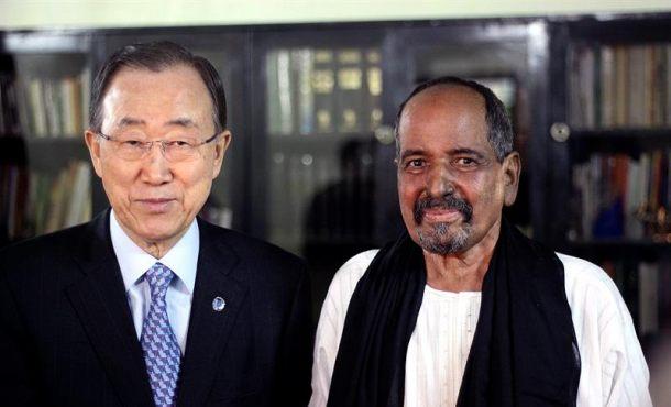 Le Maroc déclare que la mort du chef du polisario est un non-événement.