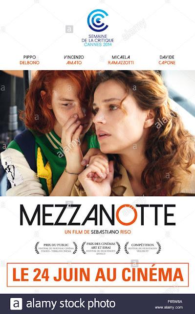 Darker Than Midnight (2014) ταινιες online seires xrysoi greek subs