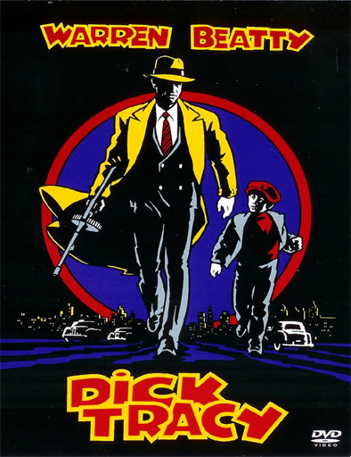 Ver Dick Tracy (1990) Online
