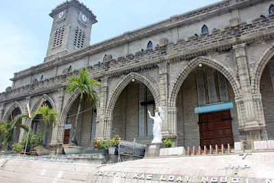Cattedrale Nhatrang