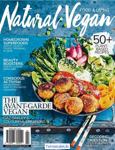 Natural vegan magazine march april 2018 pdf free download natural vegan magazine march april 2018 forumfinder Choice Image