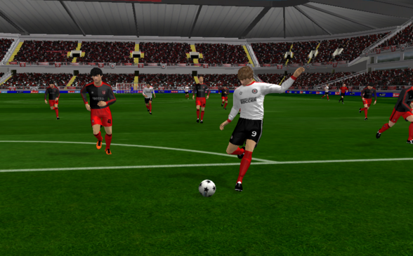 Game Dream League Soccer 2016 Terbaru