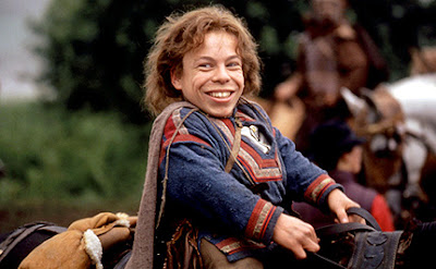 Warwick Davis (Willow)