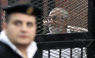 mohamed badie life sentence