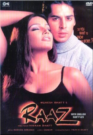Raaz 2002 Hindi Movie Download