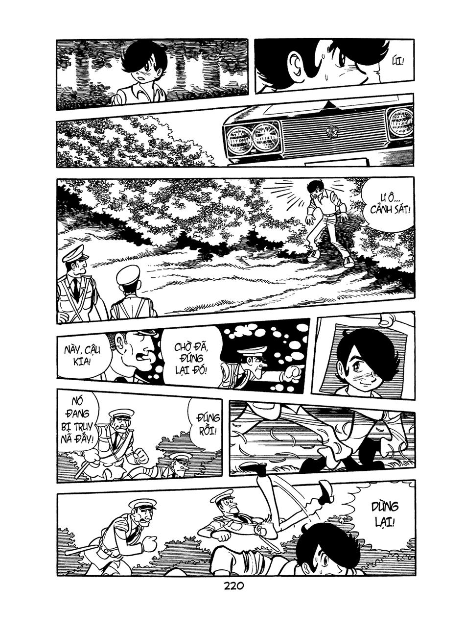 Apollo's Song chap 3.2 trang 13