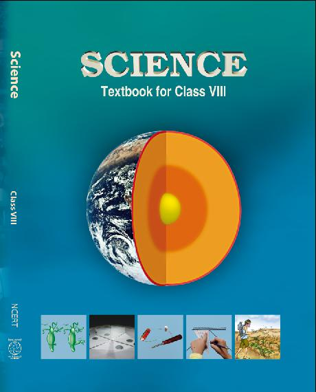 SCIENCE NCERT SOLUTION CLASS 8 ~ Mast Learning