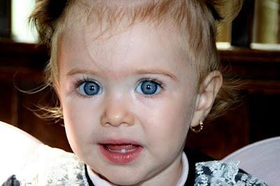 bebek diş