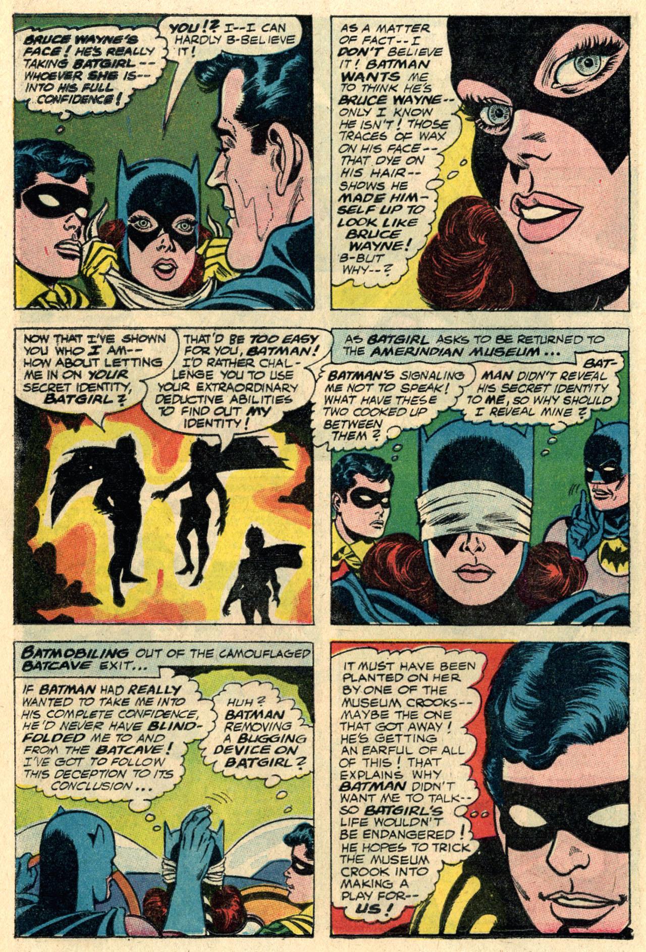Detective Comics (1937) 363 Page 11