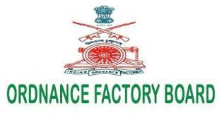 Ordnance Factory Chanda Recruitment 2018