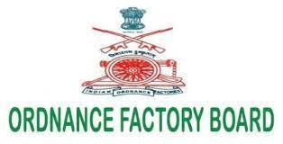 Ordnance Factory Chanda Recruitment 2018