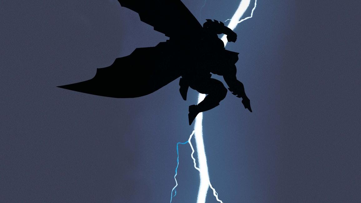 "Warner Bros. planeja adaptar ""O Cavaleiro das Trevas"""