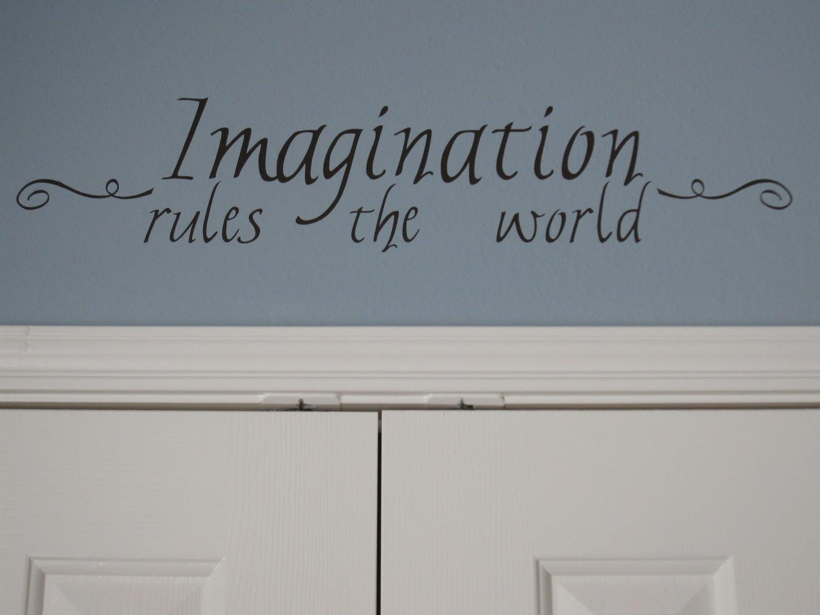 craft room wall quotes quotesgram. Black Bedroom Furniture Sets. Home Design Ideas