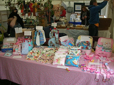 Handmade Jane: Craft Fair Tips