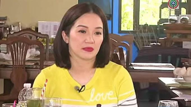 Kris Aquino Says She Regrets Leaving ABS-CBN: 'I Could Still Be There Now, I Was Stupid'