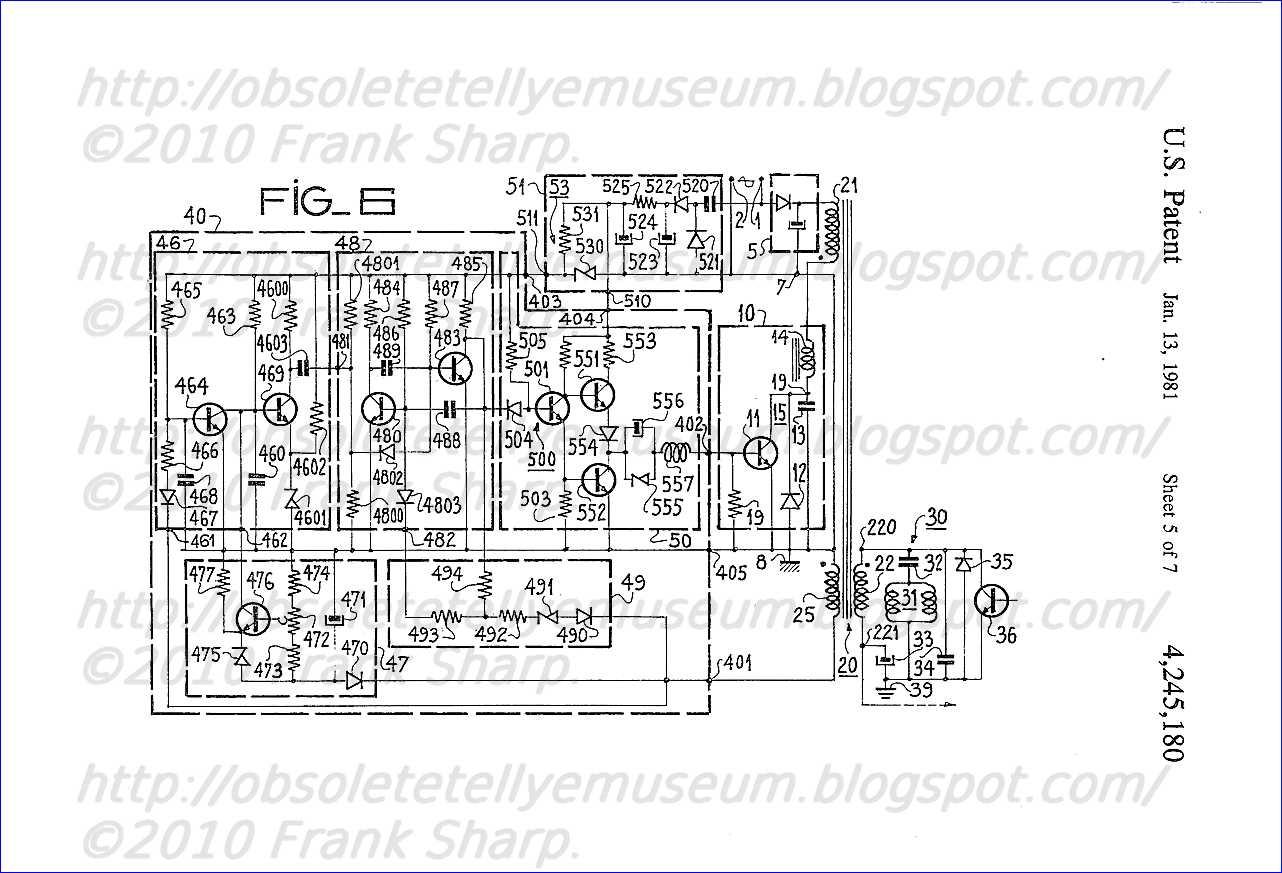 grundig cuc3400 schematic diagram