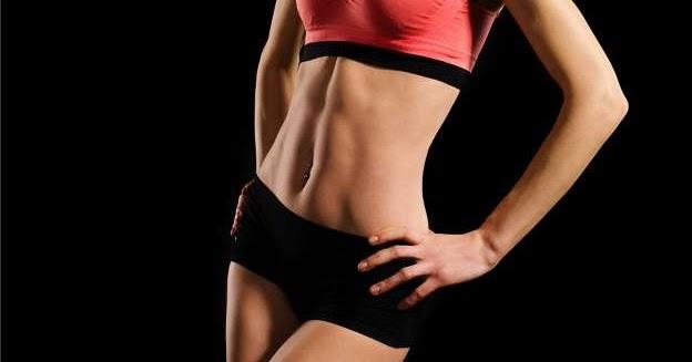 9 ejercicios de abdominales para conseguir (por fin) un vientre plano