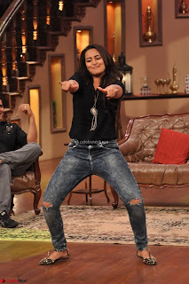 Sonakshi Sinha Sizzling New Pics ~ Exclusive