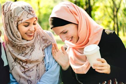 44 Ungkapan Bahasa Arab Sehari-Hari dan Artinya
