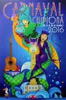 Carnaval de Chipiona 2016 - Intercambio de Máscaras - Juan Diego Ingelmo