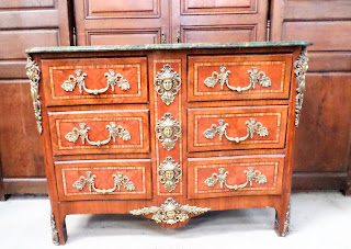 Wholesale French Antiques Louis XIV Versailles Commode