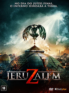 Jeruzalem - BDRip Dual Áudio