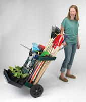 Gardening for beginners for Gardening tools for the elderly